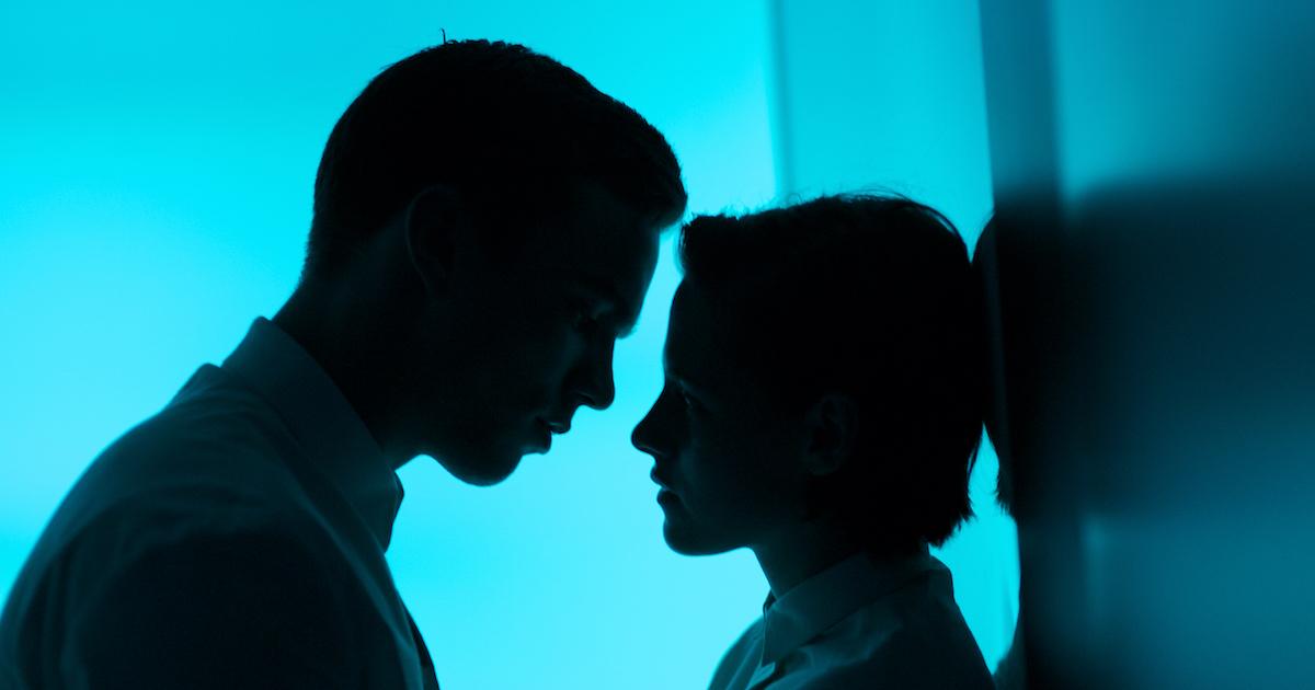 四部愛情電影,盤點愛情的不同模樣