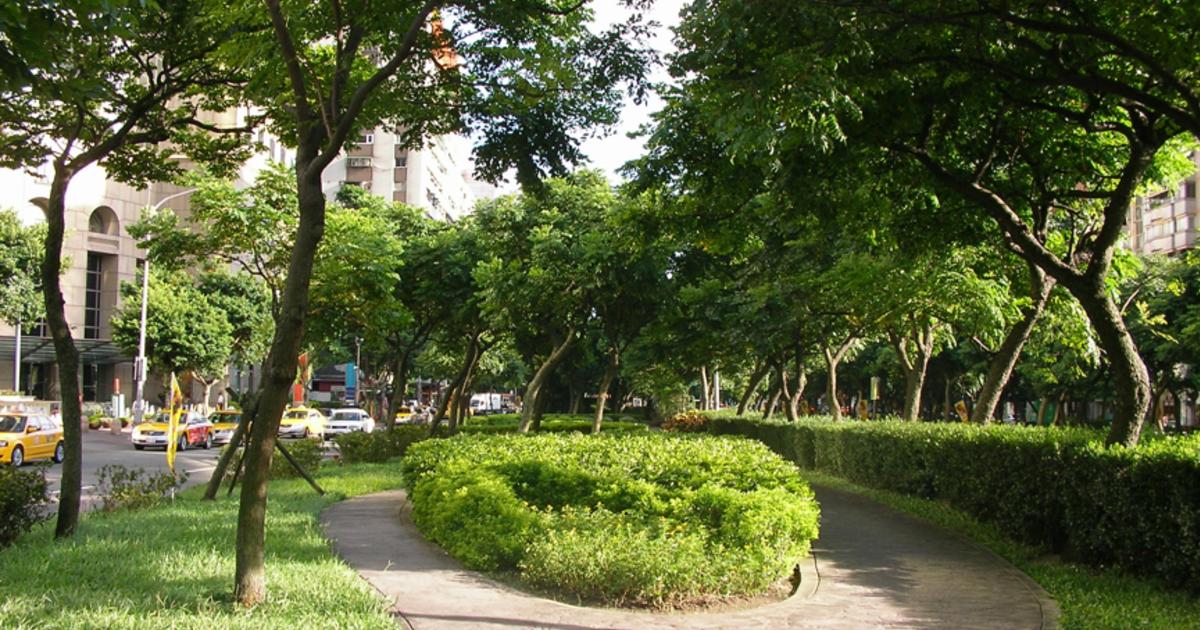 三條台北散步路線,找回給自己、給姐妹、給情人的專屬時光