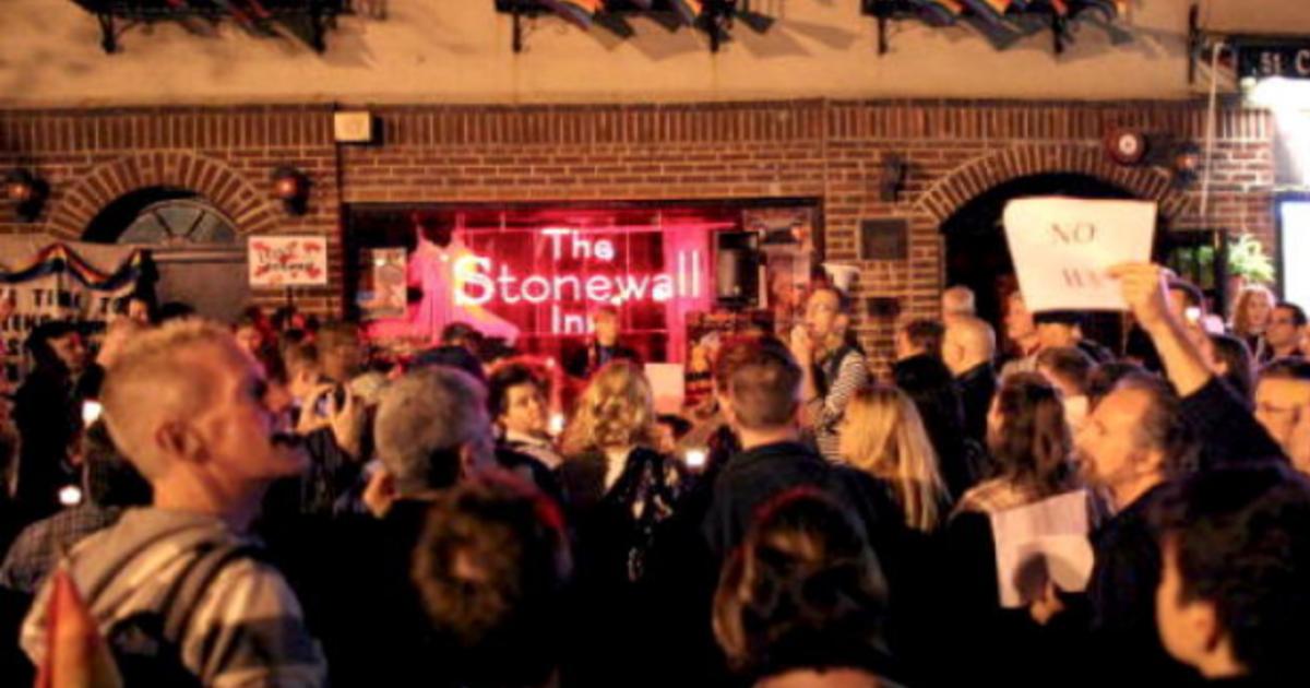 寫在奧蘭多同志夜店槍擊案之後:活著、抗爭、無所畏懼