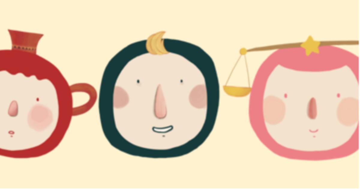 【蘇珊米勒星座專欄】雙子、天秤、水瓶:風象星座八月運勢