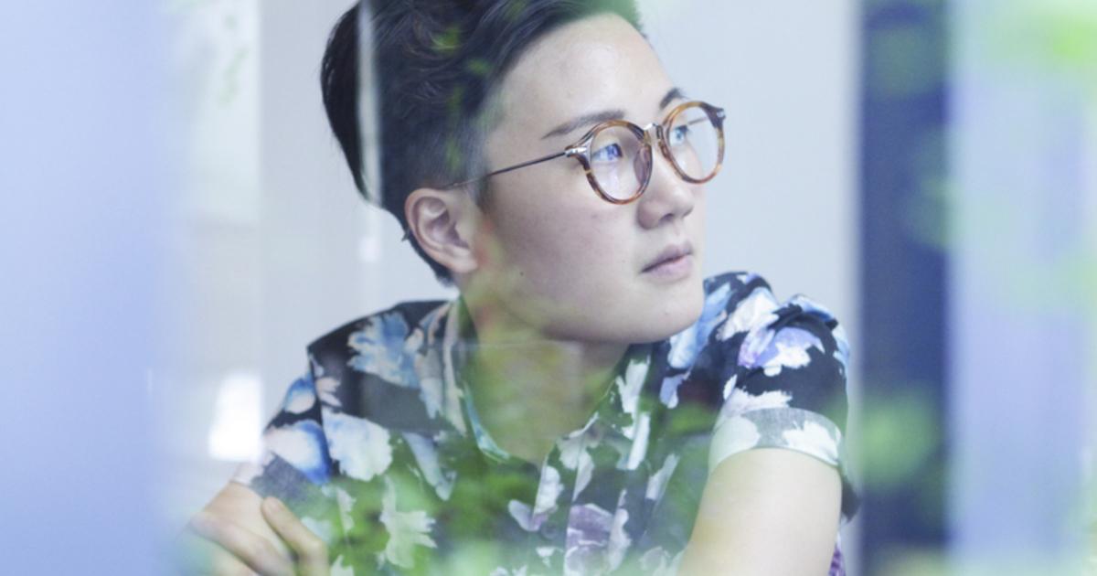 【女生而已】柴:女同志不需要複製異性戀的感情
