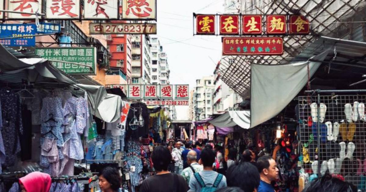 【動眼政治】香港立法會選舉後,被搬上檯面的「港獨」