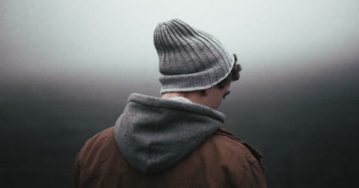 【給未來的情書】談心理疾病,學習接受痛苦的一堂課
