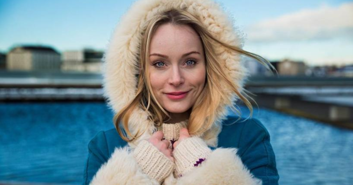 冰島:全世界最落實女性主義的國度