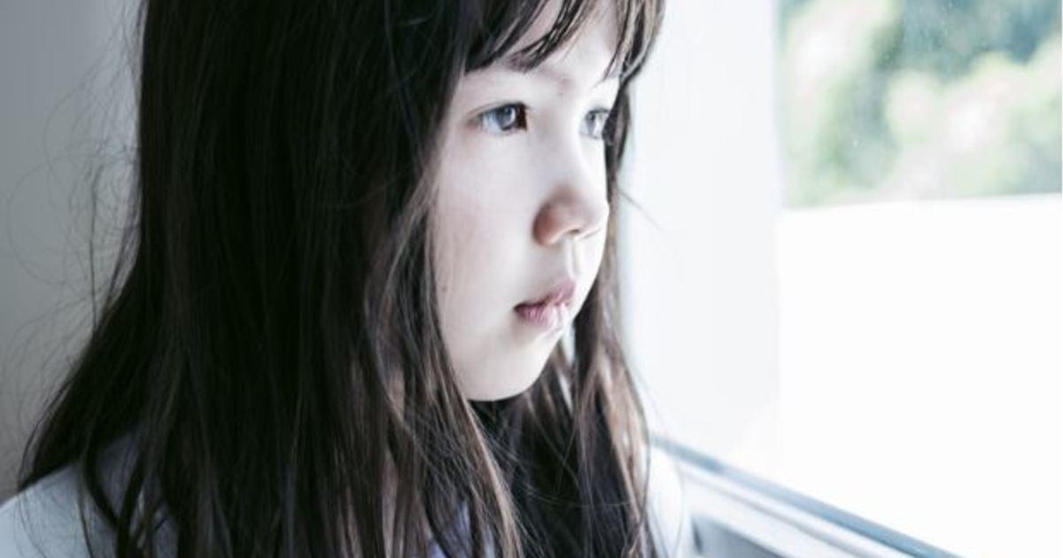 致孩子的一封小情書:你不必當好孩子,我不必當完美媽媽