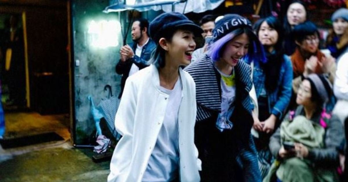 【時尚表態】ZAM by Zspira. L:兩個台灣女生的瘋狂冒險