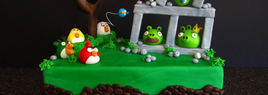 這些竟然是蛋糕!超可愛創意蛋糕選