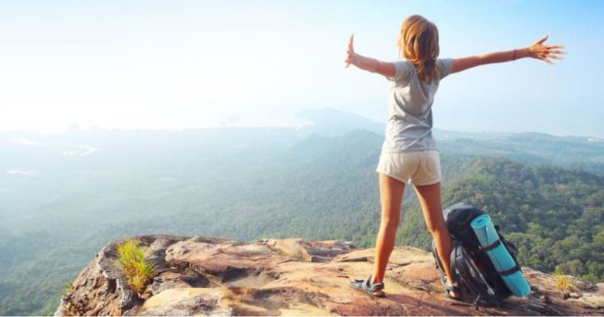 Solo Travel:人生總該有一次,只為自己而出走