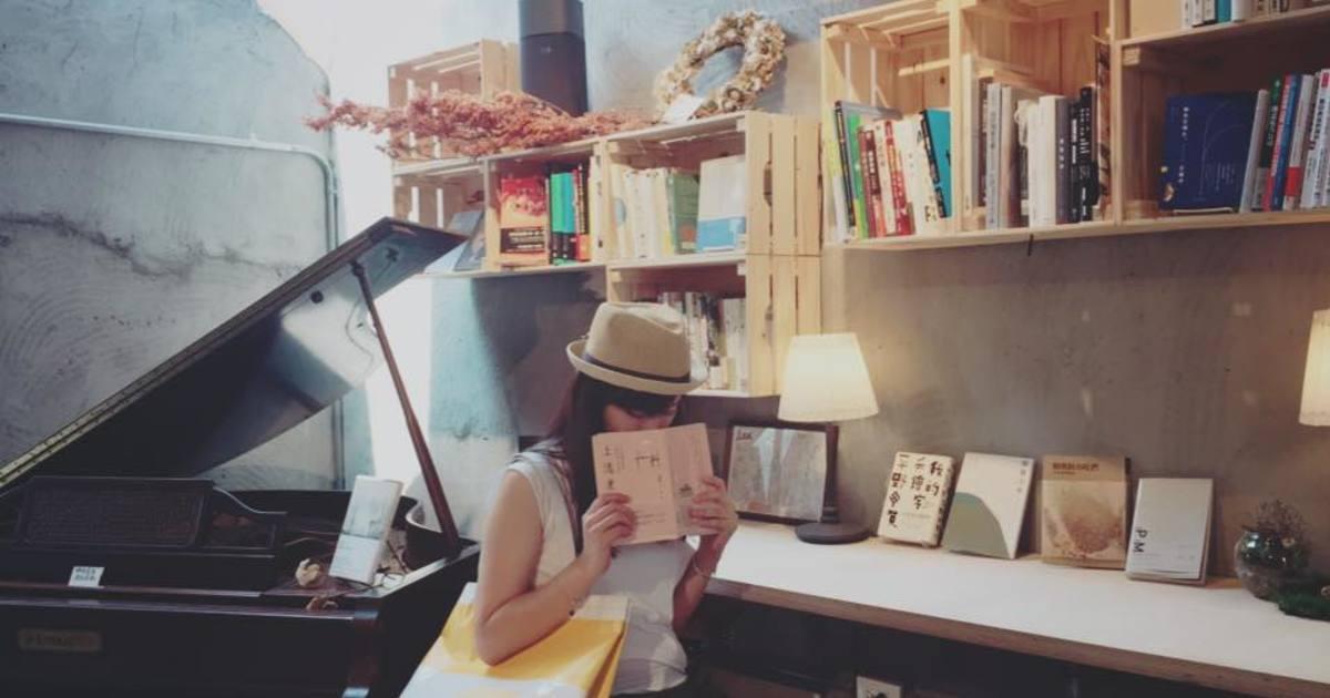 【蔡瑞珊專欄】獨立書店不只選書賣書,而要為了守護自由的文化環境努力