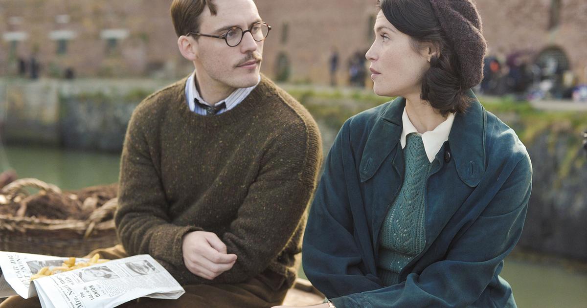 《他們的美好時光》:電影是虛構的,我愛你是真實的