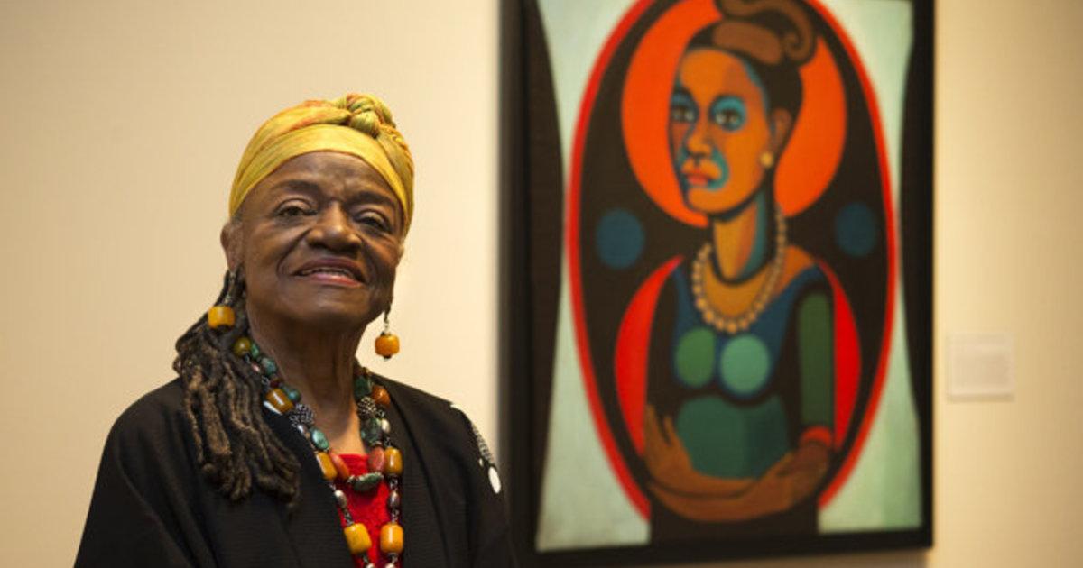 黑人女性藝術家的行動革命:我們要的不是后冠,而是被看見