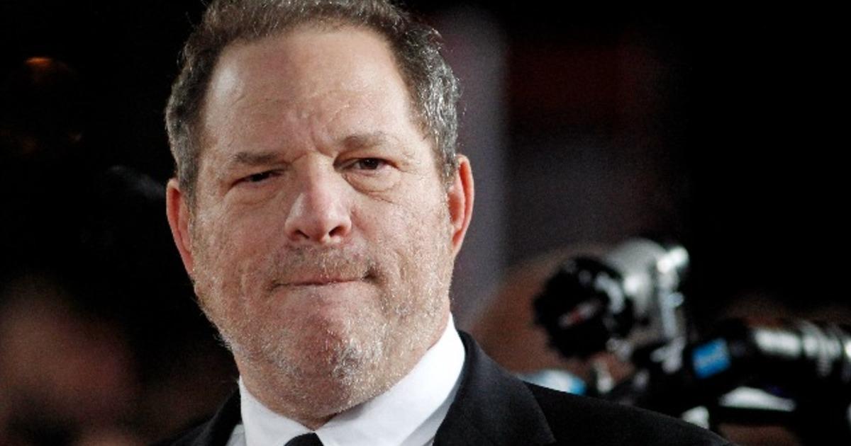 好萊塢的濫用權力性騷擾:兇手不只有一個韋恩斯坦