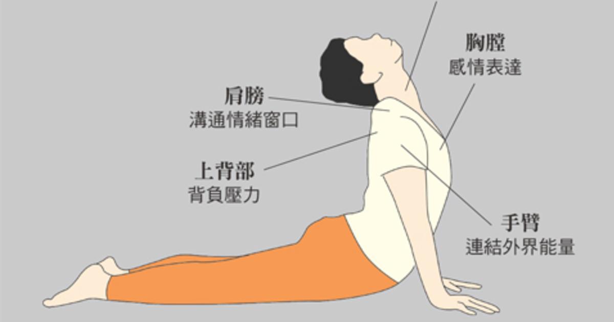 你欠自己身體一堂瑜珈課:不要為了「平衡」而讓自己「失衡」
