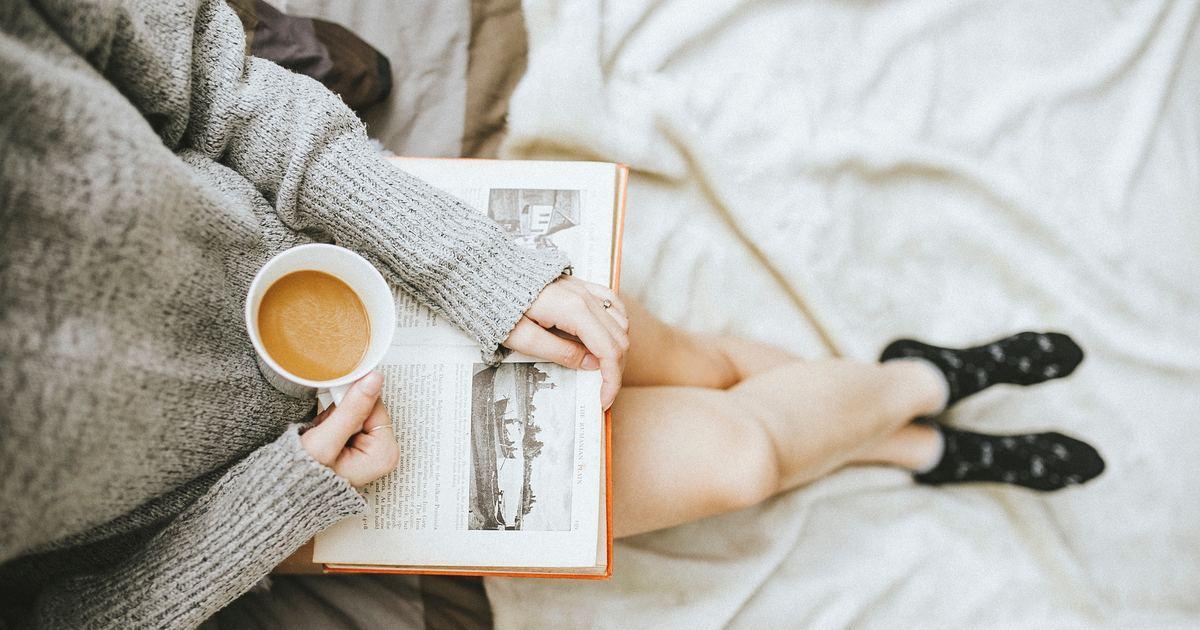 看書沒有收穫?從練習寫讀書筆記開始吧