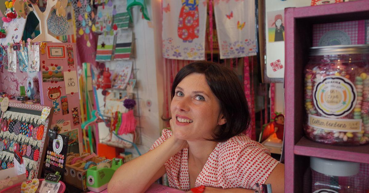 如何才能在年輕時開一間幸福小店?