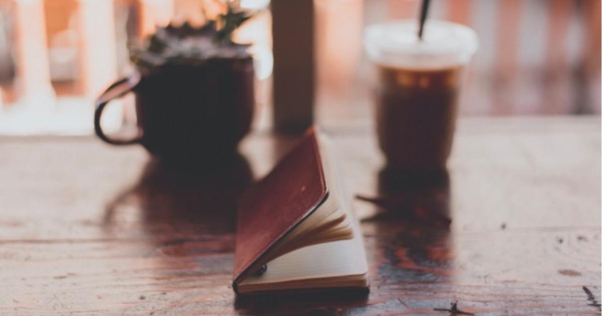 給讀者的情人節告白:因為你們在,所以我存在