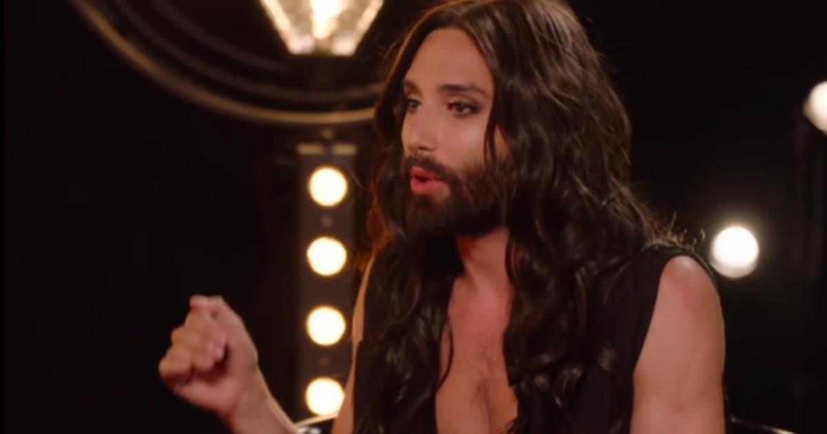 「懷疑自己很正常,但走在夢想路上就別怕」跨性別鬍鬚女與休傑克曼對話錄