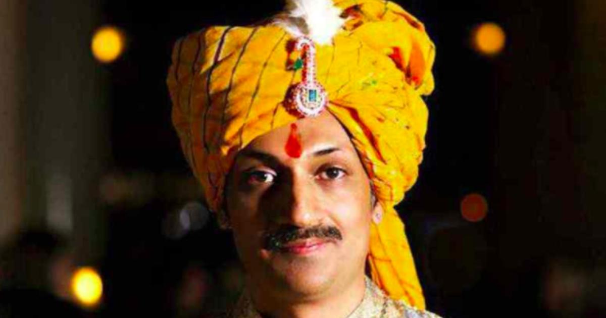 印度唯一出櫃王子!曼文德拉:「印度同志,還有太多污名」