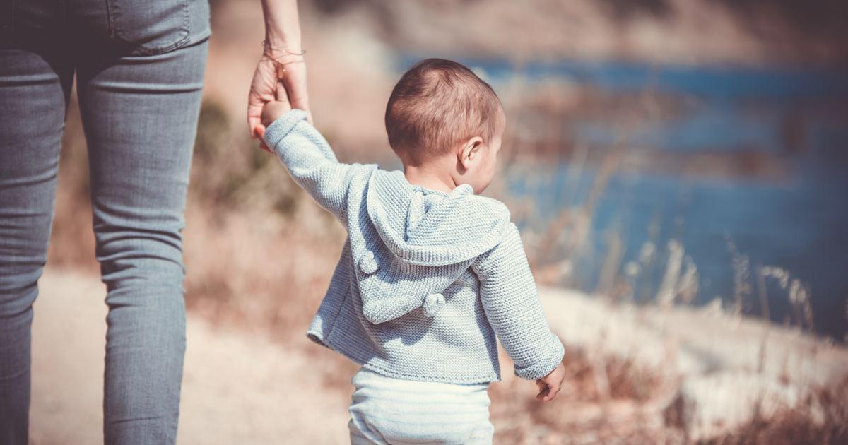成為新手父親:相信直覺,比盲從育兒書更重要