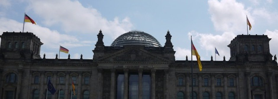 柏林國會大廈 Reichstag Building