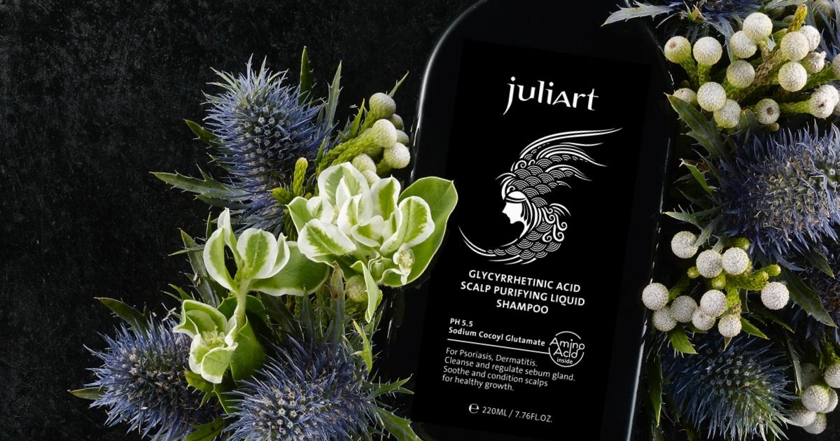 從頭開始過新生活:JuliArt,一場溫柔的小革命