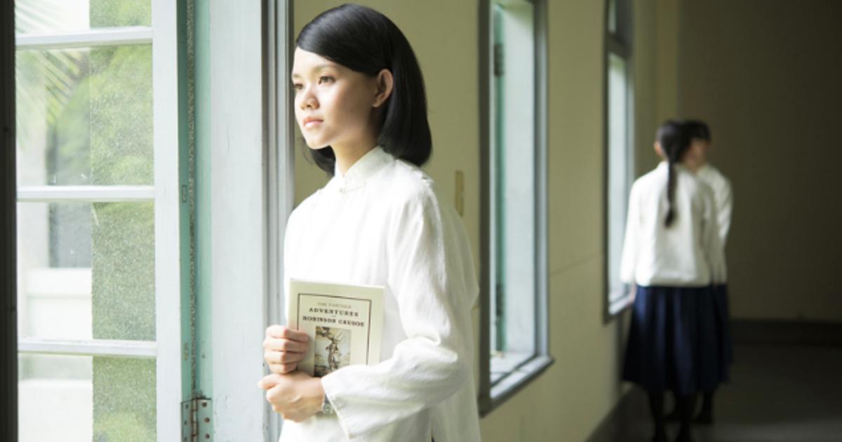 李劭婕專欄|想成為什麼樣的演員?老實說我沒有答案