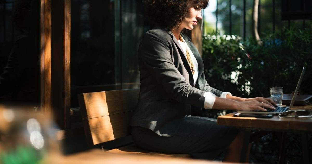 法拉雅說職場 吹毛求疵,是為了尊重自己工作的專業