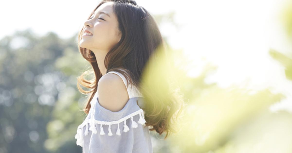 愛自己是永遠的進行式:用認可自我,創造妳的獨特美