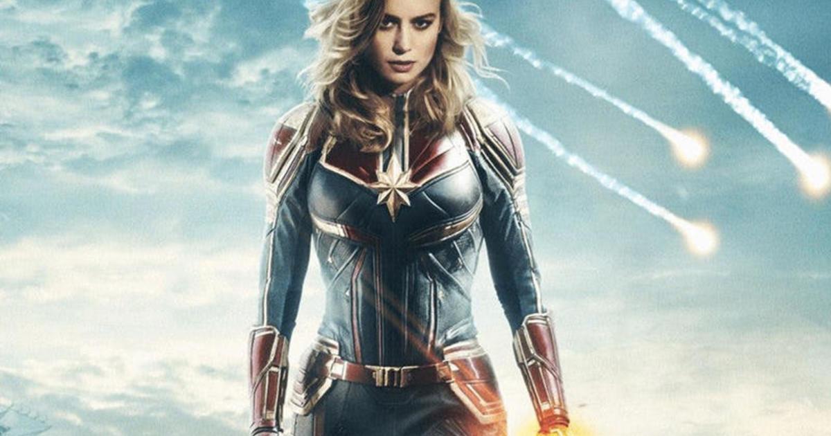女英雄該多點微笑?《驚奇隊長》Brie Larson 幽默回應性別歧視