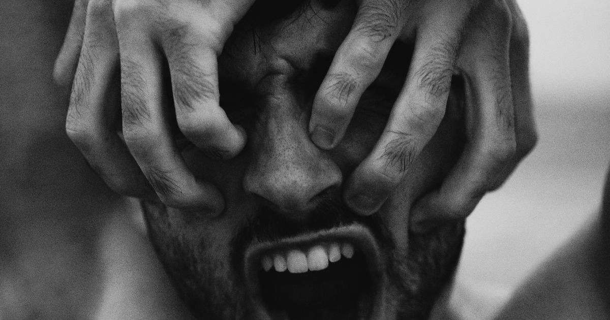 該如何改掉自我攻擊的習慣?