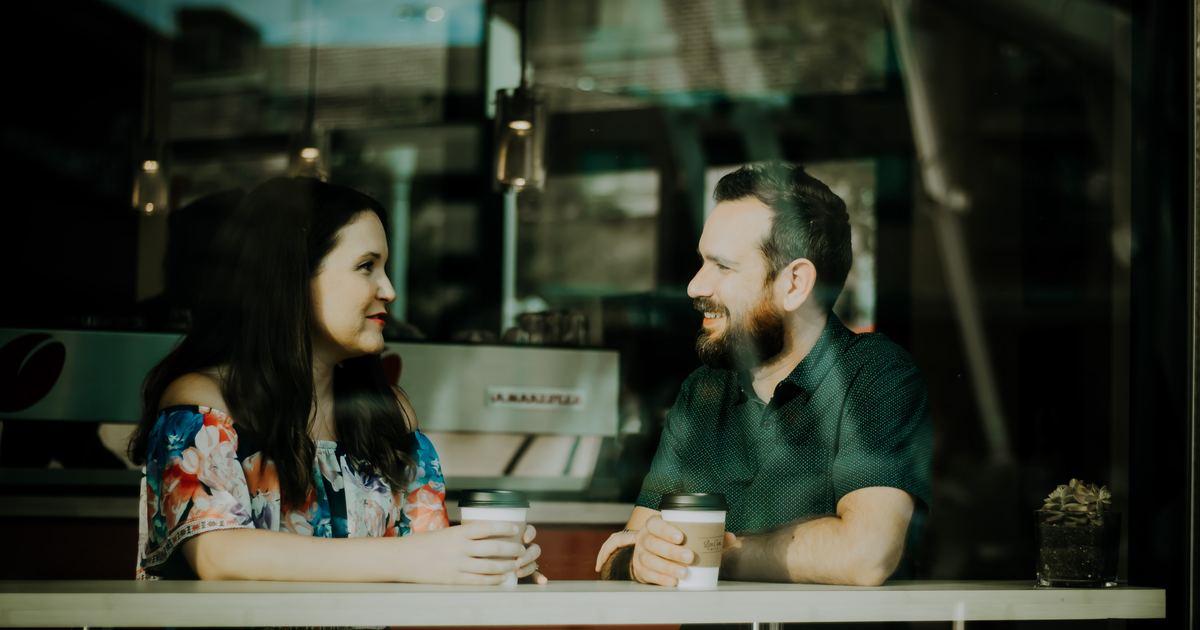 親密關係裡,我們都需要「溝通的勇氣」
