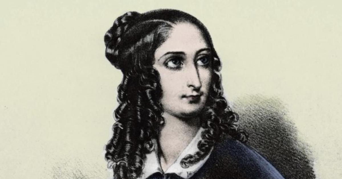 女性影響力 芙蘿拉,被維基百科抹去的女性主義者