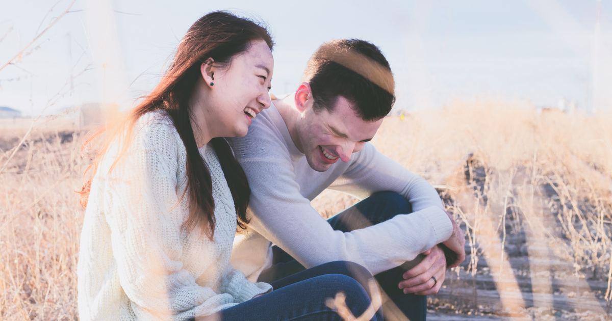 外向者與內向者的交往磨合:為什麼不說你愛我?