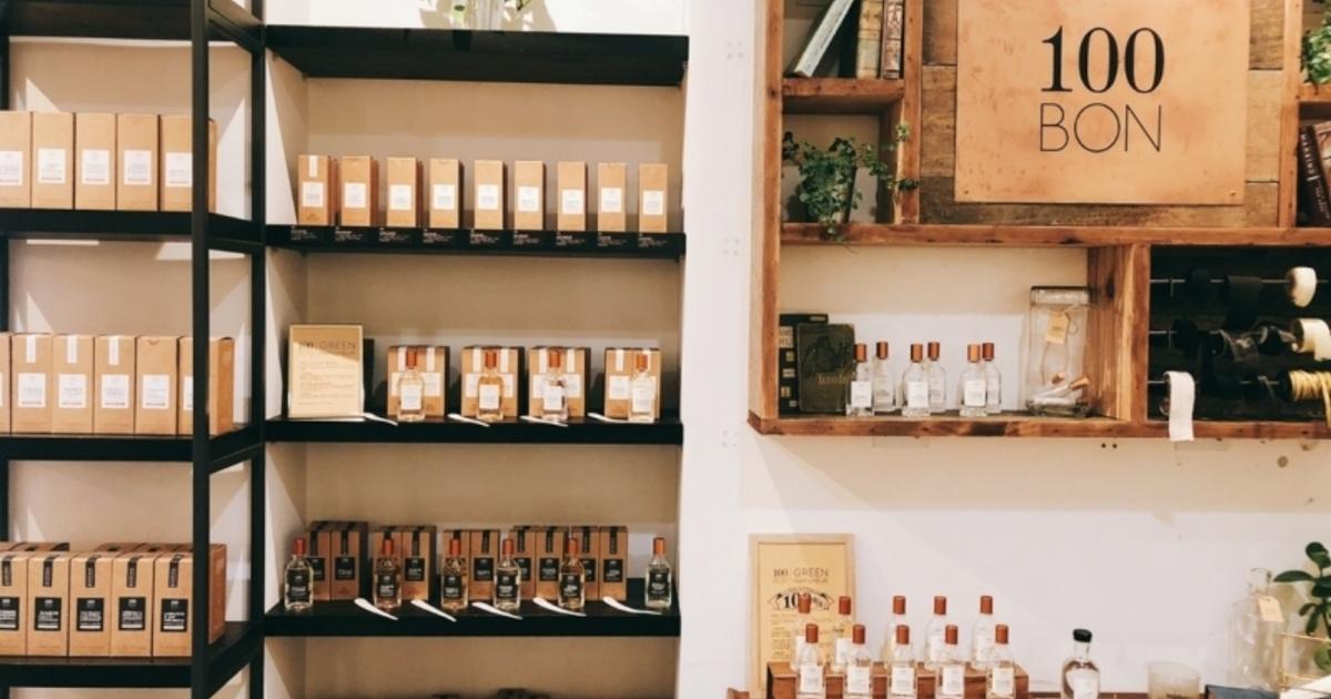 五千元有找!六款內行人最愛的頂級私藏香水