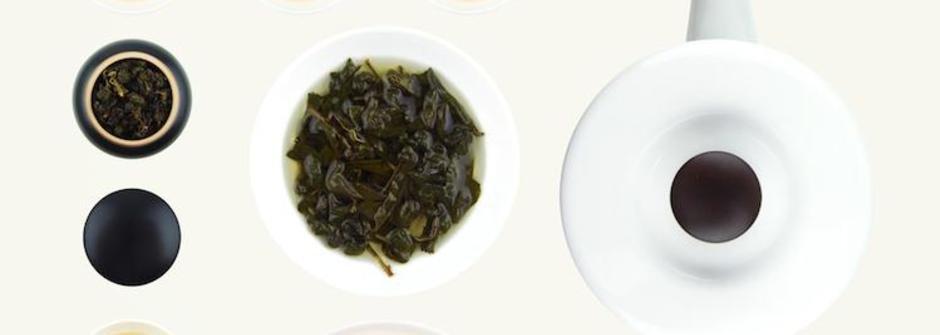 茶人初心技,輕鬆選茶二三事