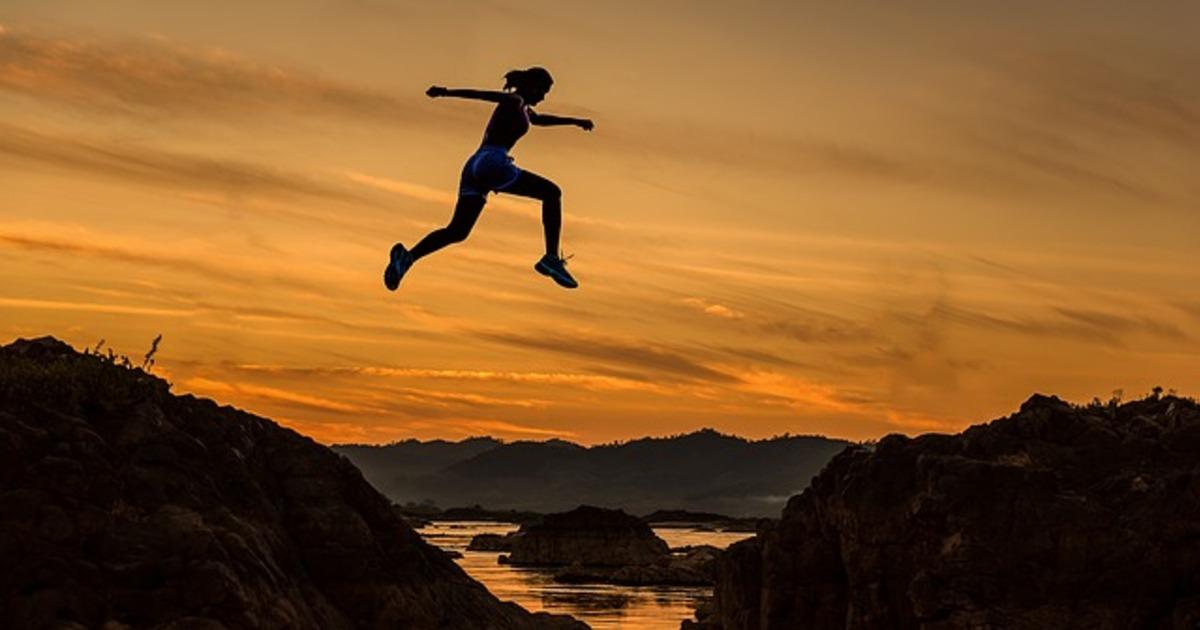 重視與自己的約定!養成好習慣,從降低心理門檻開始