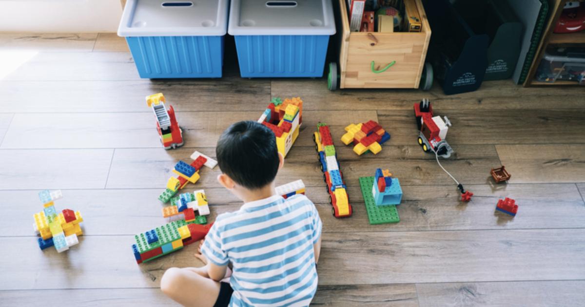 讓小孩一起維持整潔!不再擔心環境亂糟的居家整理秘訣