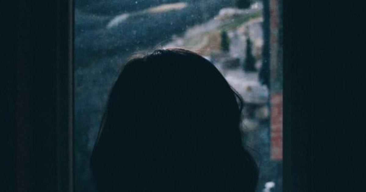 性侵倖存者的告白:罹患 PTSD 之後,我學習與自己和好