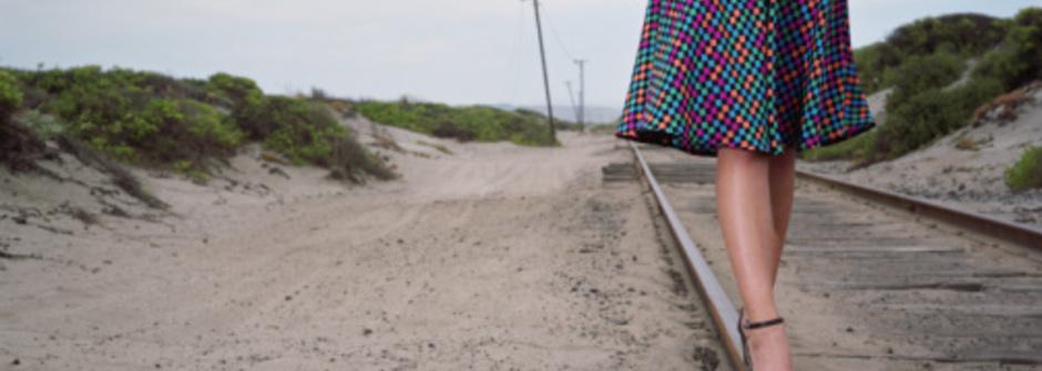 《小小站.輕旅行》一個人也好玩的鐵道私景點