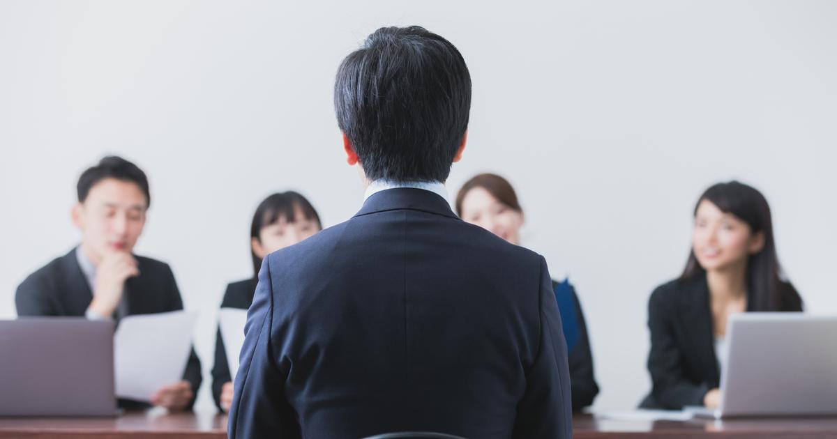 職場面試守則:比起曬經歷,請當個「有故事的人」