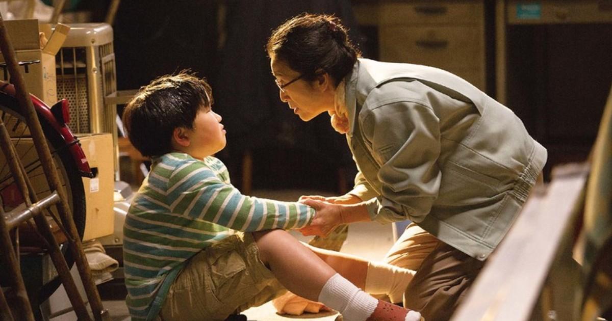 母親,你接受這樣的我嗎?電影《不管媽媽多麼討厭我》