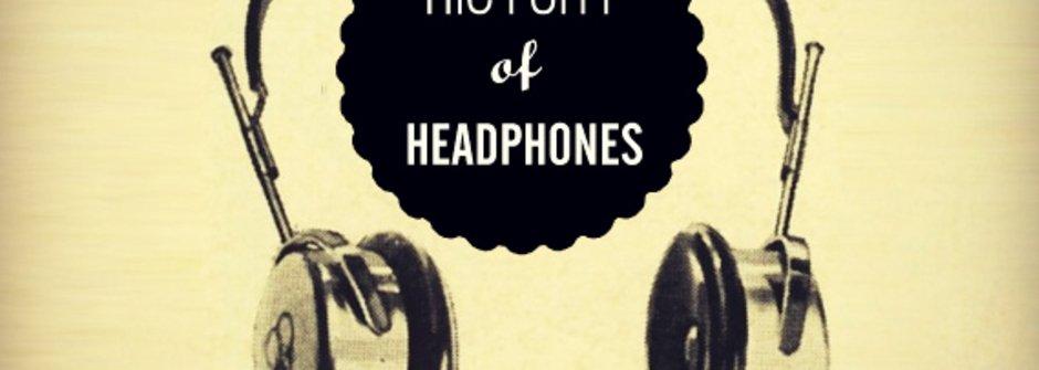 它也不是生來就很潮的!耳機時尚進化史