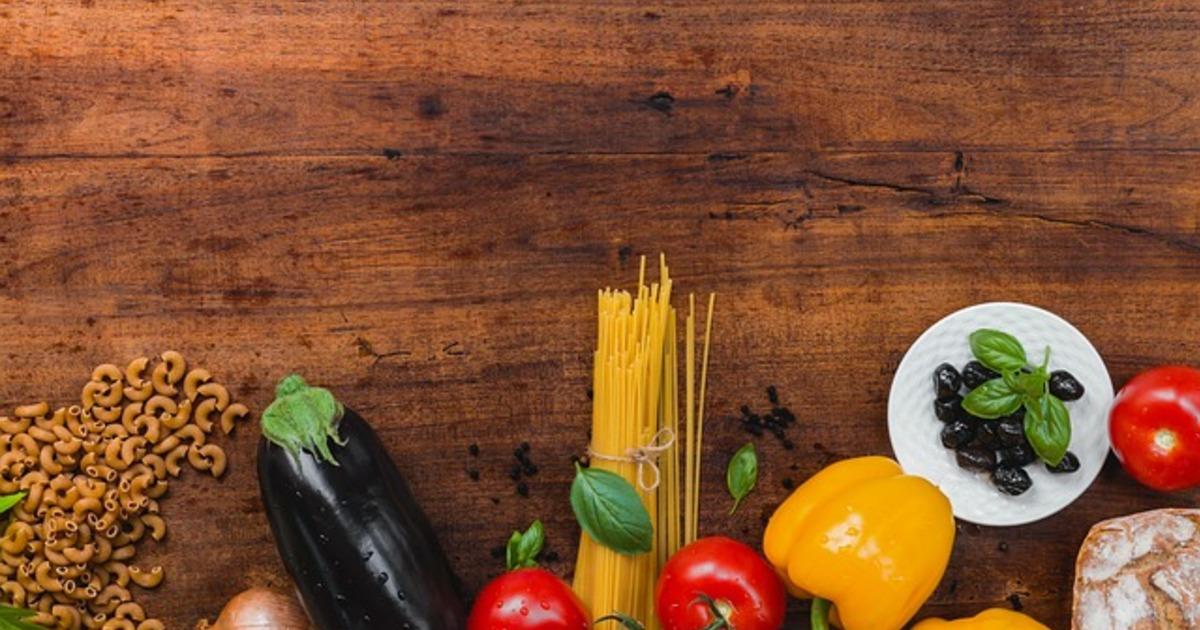 你聽過純淨飲食嗎?三道食譜,讓你食用更自然的食物