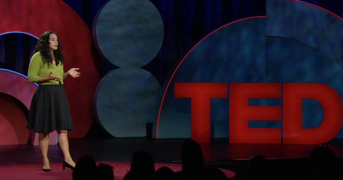 TED Talk 談女性憤怒:我想當個快樂的女性主義者,但真的好難