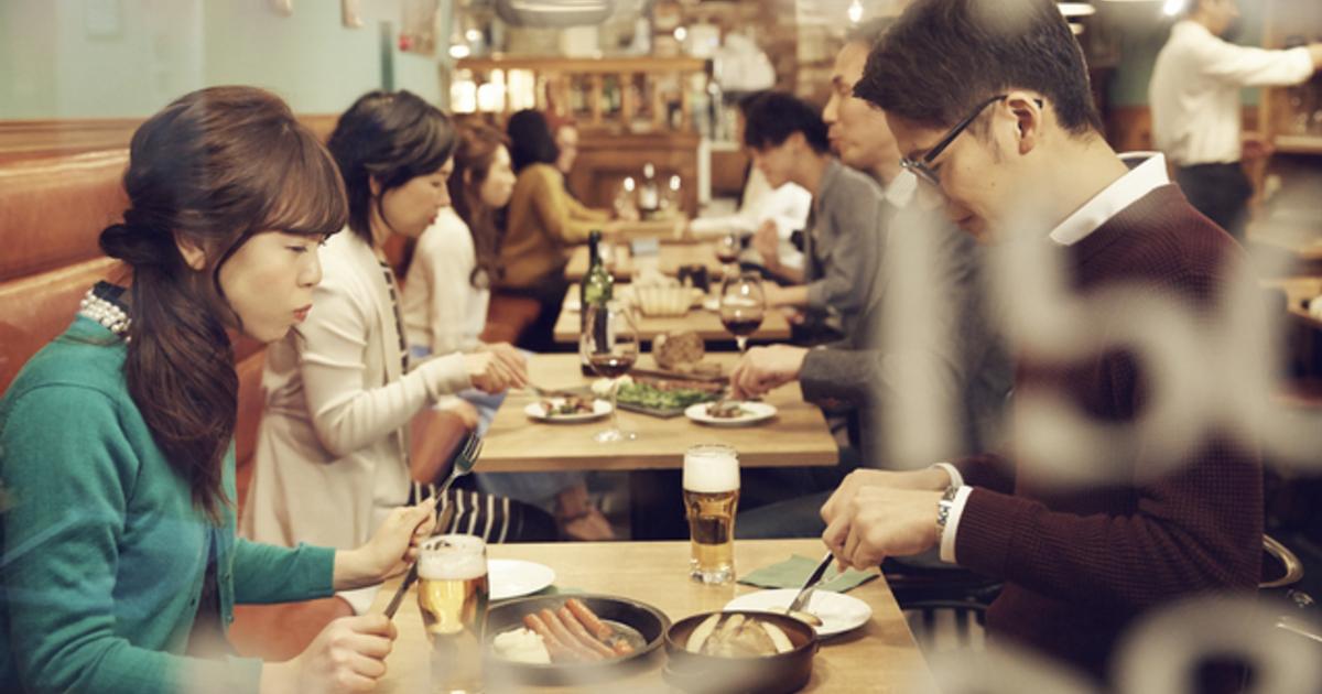 2019 必比登名單出爐:跟你一起吃飯,才讓我有回家的感覺