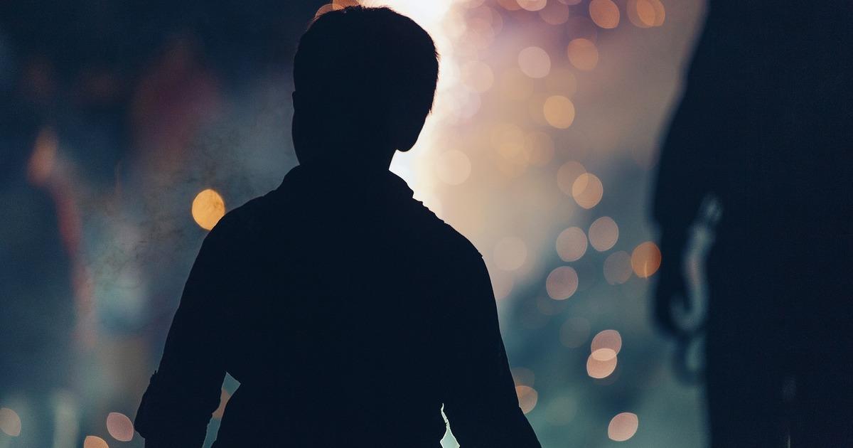 男性的 #MeToo:當性侵細節丟失,練習信任身體
