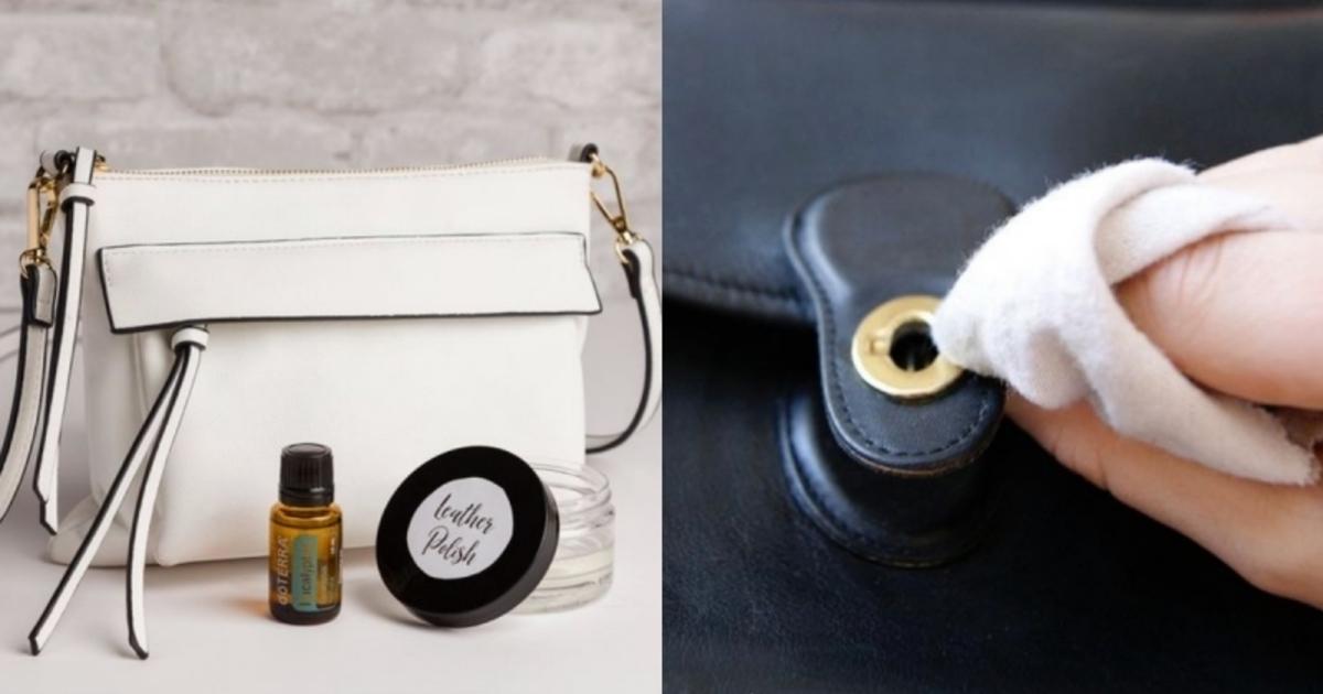 帆布、麂皮、皮革,如何保養材質不同的包包?