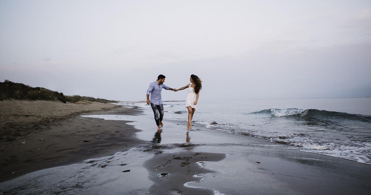 不存在的童話:和老公「休婚」前的 24 天