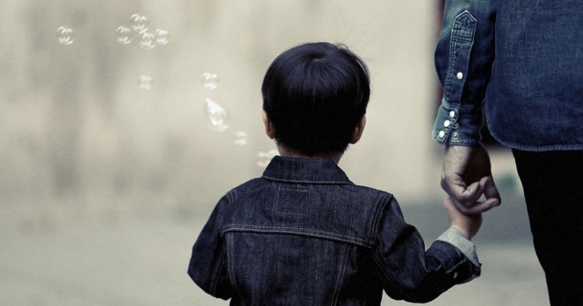 親愛的爸媽:孩子是同性戀,不代表人生失敗