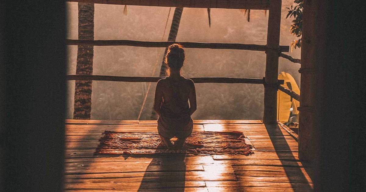 無法定心做事?讓情緒收放自如的冥想練習